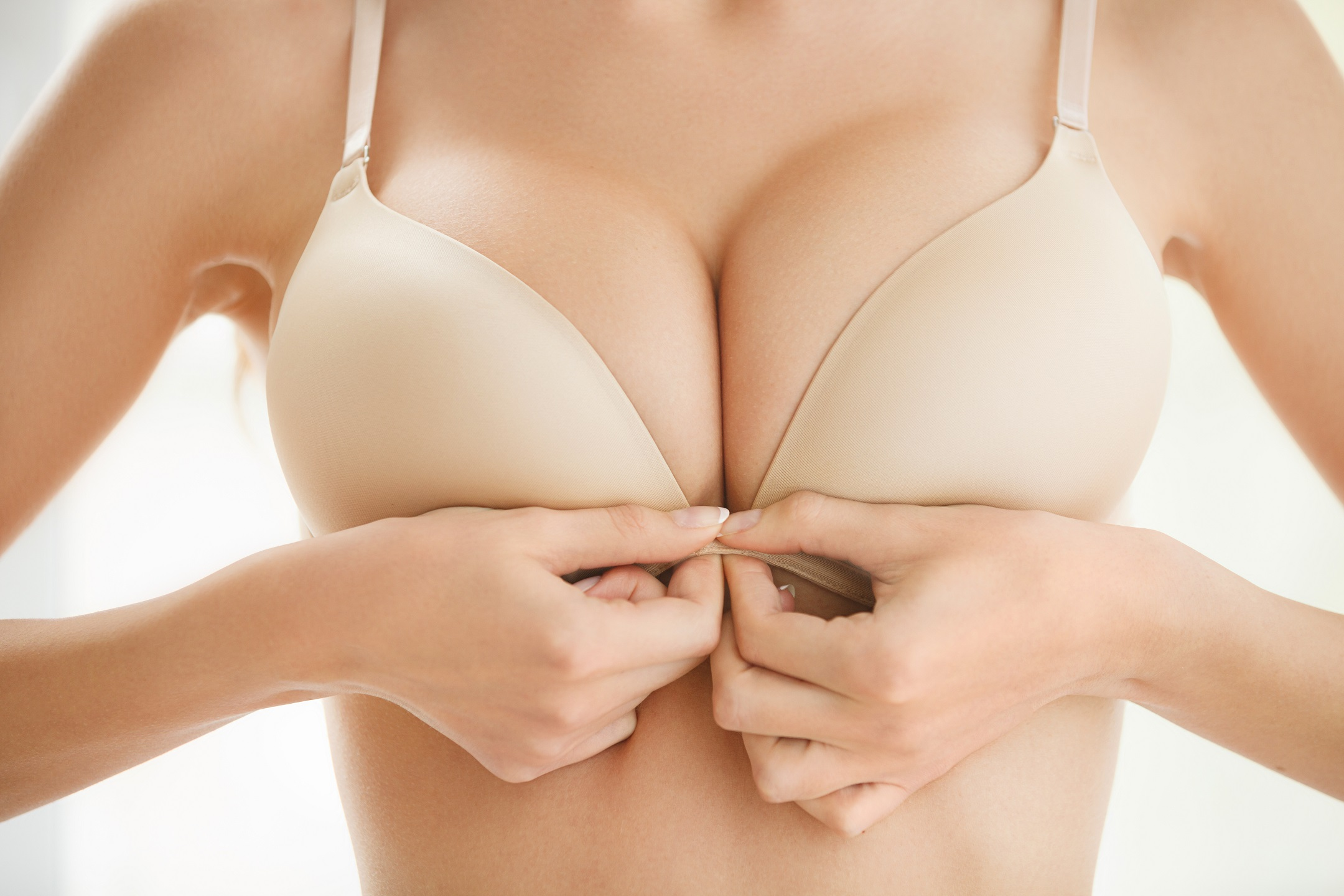 5 Reconstruction Options after Removing Breast Implants
